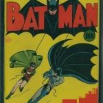 Batman #1 CGC 9