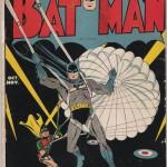 Batman #13 Comic Book Front Cover