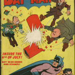Batman #18 Comic Book