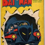 Batman #20 Comic Book Front