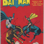 Batman #21 Comic Book