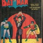 Batman #22 Comic Book