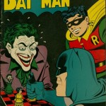 Batman #23 Comic Book