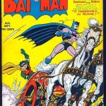 Batman #24 Comic Book