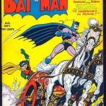 Batman #24 Comic Book