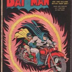 Batman #25 Comic Book