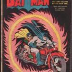 Batman #25 Comic Book