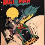 Batman #26 Comic Book