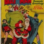 Batman #27 Comic Book