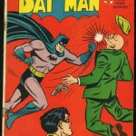Batman #28 Comic Book