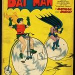 Batman #29 Comic Book