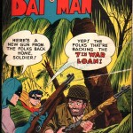 Batman #30 Comic Book