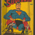Superman #21 Comic Book Raw