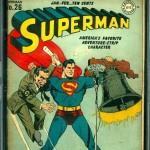 Superman 26 CGC