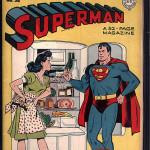 Superman #36 CGC 5.5