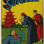 Superman #45 Front Cover