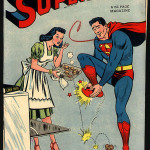 Superman #51 Comic Book