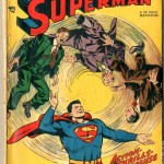 Superman #59 Comic Book