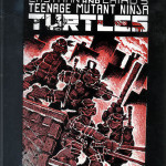 Teenage Mutant Ninja Turtles #1 CGC 9.4