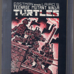 Teenage Mutant Ninja Turtles #1 CGC 9.4 2JPG