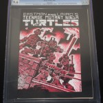 Teenage Mutant Ninja Turtles #1 CGC 9.6