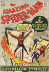 The Amazing Spider-Man #1 Comic Book