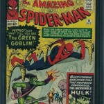 The Amazing Spider-Man #14 CGC 9.6
