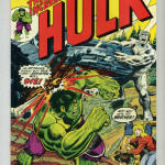 The Incredible Hulk #180