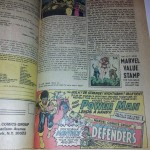 The Incredible Hulk #181 Value Stamp