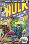 The Incredible Hulk #182 Front Cover