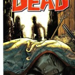 The Walking Dead #11 Front Cover