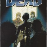 The Walking Dead #13 Front Cover