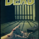 The Walking Dead #14 Front Cover