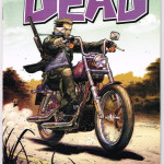 The Walking Dead #15 Front Cover