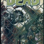 The Walking Dead #16 Front Cover