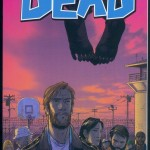 The Walking Dead #18 Front Cover
