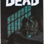 The Walking Dead #20 Front Cover
