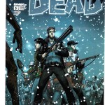 The Walking Dead #5 Front Cover