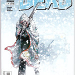 The Walking Dead #7 Front Cover