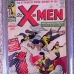 X-Men #1 CGC 7.5