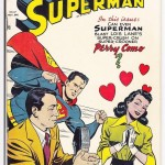 Superman #67 Front Cover