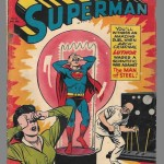 Superman #68 Front Cover