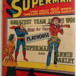 Superman #70 Front Cover