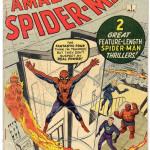 The Amazing Spider-Man #1 Comic Book