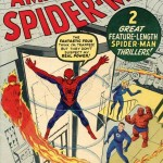 The Amazing Spider-Man #1 Golden Record Reprint