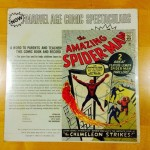 The Amazing Spider-Man #1 Golden Record Reprint Sealed