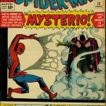The Amazing Spider-Man #13 Front Cover
