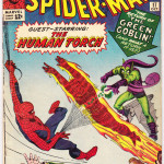 The Amazing Spider-Man #17 Front Cover