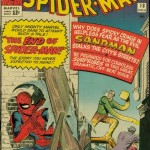 The Amazing Spider-Man #18 Front Cover