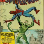 The Amazing Spider-Man #20 Front Cover